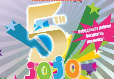 Започнаа аудициите за 5от Ј0-ЈО Фестивал