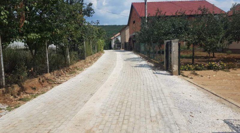 Тампонирање на полските патишта