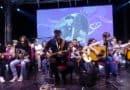 Се одржа завршниот концерт на Летната школа за гитара