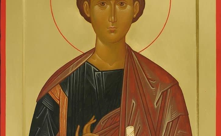 Денес е Светиот апостол Тома
