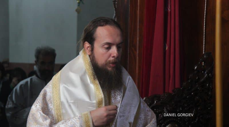 Епископ Полјански Јакоов- Вистинска среќа