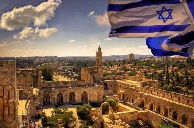 Поклоничко патување во Светата земја- Израел