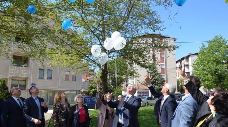Во Струмица се чествуваше споменот за Јуриј Гагарин