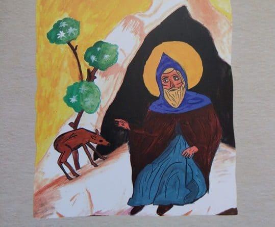 Промоција На Книгата Светилници На Светот – Македонски Светители