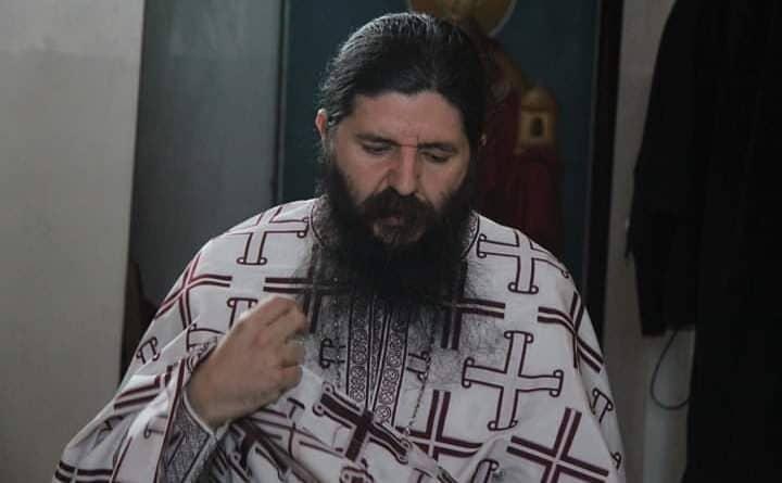 о.Григориј -СРЕДБАТА СО НИВ Е СЕКОГАШ СРЕДБА СО ХРИСТОС