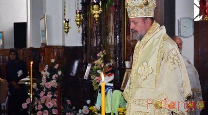 Митрополит Струмички Наум-Умно-срдечната молитва – критериум на вистинско богословие