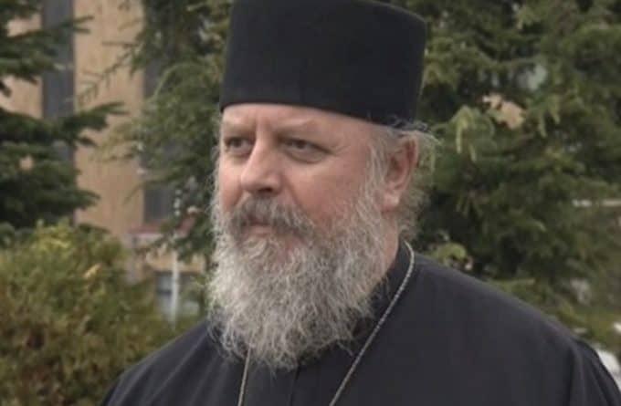 Митрополит Струмички Наум- Првенство по чест